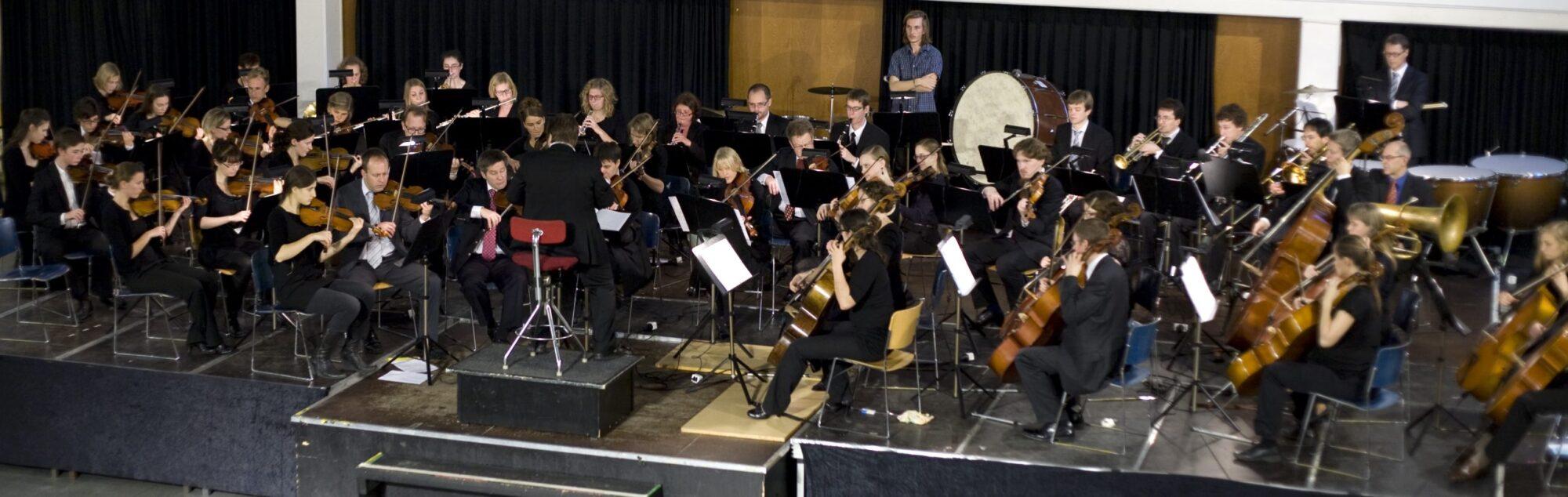 GASO - Göteborgs Akademiska Symfoniorkester