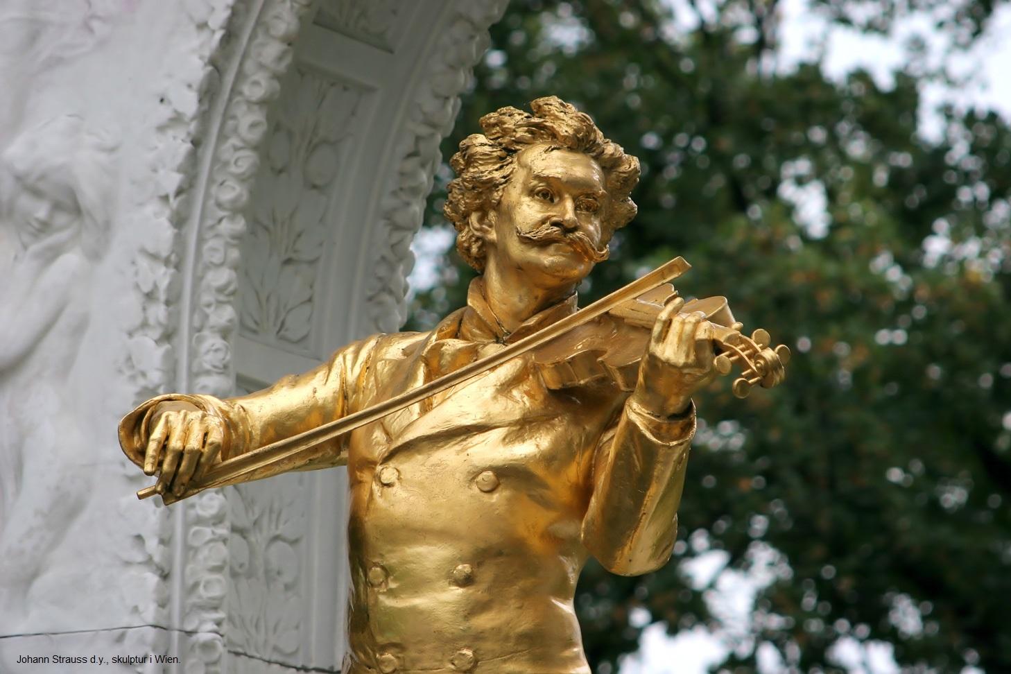 Konsert: Wien, Wien!