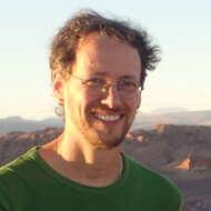 Daniel Tamm